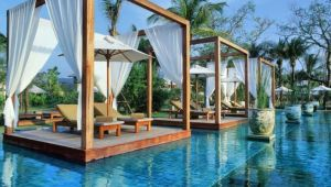 Thailand - 5 star Phuket and Khao Lak Combo - 7 Nights