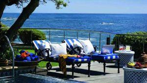 Cape Town - 5* Twelve Apostles Hotel - 3 Nights Discounted Offer!