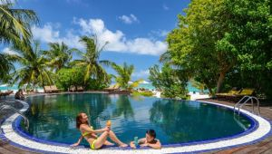Maldives - FLASH SALE - 5* Adaaran Prestige Vadoo - All Inclusive