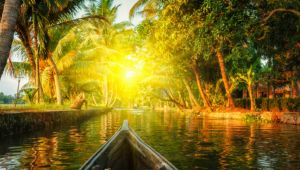 Thumbnail image for Incredible India - Kerala Tour - Gods Own Country - 10 Nights
