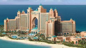 Dubai - 5 star Atlantis, The Palm -  4 Nights