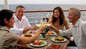 Cruise the Eastern Med on-board Costa Luminosa -  7 nights - set dep: 17 Nov.18