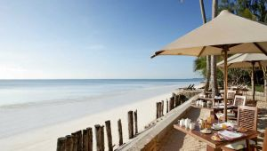 image of Zanzibar - 4* plus Blue Bay Beach Resort and Spa - 4 Nights