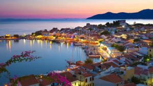 Greek Islands - Athens - Mykonos - Paros - 7 nights - Oct.18