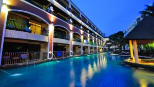 Phuket - 4* Karon Sea Sands Resort and Spa - 7 Night Mega Deal