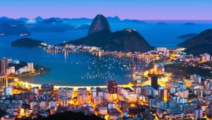 Rio De Janeiro and Buzios for some true Brazilian passion - 7 Days