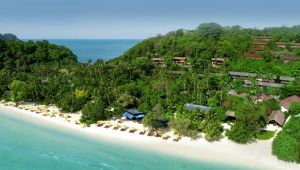 Thailand - Phuket and Phi Phi 7 Night 5 star Getaway