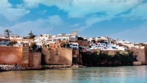 Rockin Moroccan - 7 Day Tour for 18 to 35 year olds!