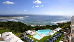 Garden Route - 5* The Plettenberg - Plettenberg Bay - 3 Nights