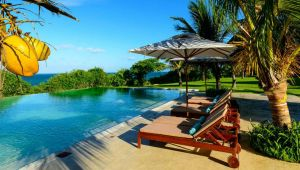 Mozambique - Paradise at the Bahia Mar Boutique Hotel - Vilanculos