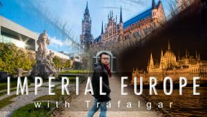 Imperial Europe - Winter Tour - 10 Days