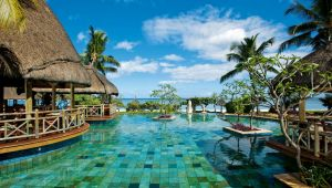 Mauritius - 4* La Pirogue Resort - 5 Nights