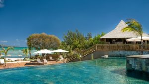 Mauritius - 4* Zilwa Attitude - Kids Travel for Free - 7 nights