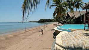 Madagascar - Nosy Be - 3* Anjiamarango Beach Resort