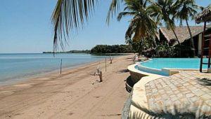 image of Madagascar - Nosy Be - 3* Anjiamarango Beach Resort