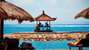 Bali - 4* Bali Tropic Resort & Spa - All Inclusive