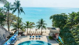 Koh Samui - 3* Chaba Samui Resort - 7 nights
