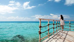 Thumbnail image for Maldives - 4* Constance Moofushi Resort - All Inclusive