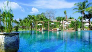 Thailand - 5* The Sarojin - Khao Lak - Honeymoon