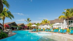 Mauritius - 3* Veranda Palmar - All inclusive - 30% Discounted Offer