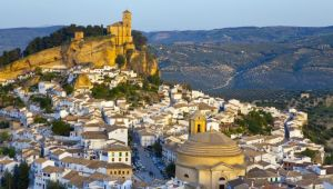 Spain - Andalusia & Costa del Sol Tour - 8 Days