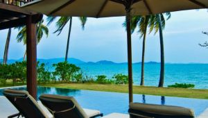 Phuket - 5* The Village Coconut Island Resort - 7 Nights