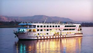 Jewel of the Nile 10 Day Adventure -  15% Discount for set Dep. 07 Dec.18