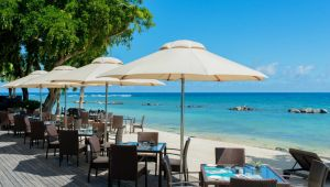 Mauritius - The 5* Westin Turtle Bay -  55% Discounted Offer