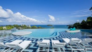 Phuket - 4* The SIS Kata Resort - 7 Night Honeymoon Deal!