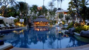 image of Phuket - 4* Horizon Karon Beach Resort - 8 Nights - FLASH SALE!