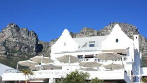 Cape Town - 5* The Twelve Apostles Hotel & Spa - A Royal Affair - 3 Nights
