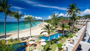 Phuket - 4* Beyond Resort Karon - Winter Warmer - 8 Nights