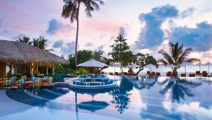 Maldives - 5* Six Senses Laamu - 7 Nights in Paradise Found