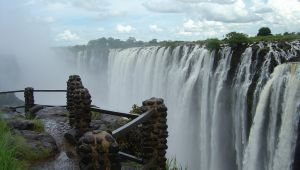 Victoria Falls and Chobe Combo - 4 Nights