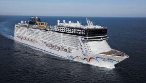 12 Nights Grand Mediterranean Cruise from Barcelona - Nov. 2019