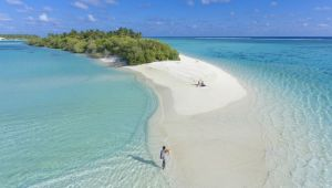Maldives - 4* Sun Island Resort & Spa - 7 Nights