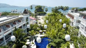 Thailand - 3 star Sunset Beach Resort - 7 Nights - FLASH SALE