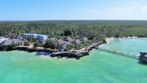 Zanzibar - 3* Reef and Beach Resort - 7 Nights
