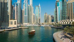 Dubai - 3* Rove Dubai Marina - 4 Nights