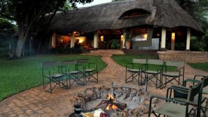 Victoria Falls - Imbabala Zambezi Safari Lodge - 3 Nights