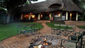 Victoria Falls - Imbabala Zambezi Safari Lodge - 3 Nights