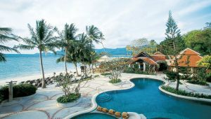 Koh Samui - 4* Chaweng Regent Beach Resort - 3 FREE Nights