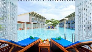 Thailand - 3* Plus Briza Beach Resort, Khaolak - 8 Nights - FLASH SALE!