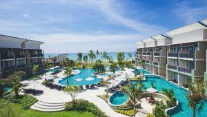 Phuket - 4* Nipa Resort, 1 night Elephant Hills Tented Camp & 4* Bangsak Merlin Resort - Aug.18