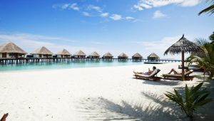 Thumbnail image for Maldives - 4* Adaaran Meedhupparu Resort - All Inclusive - 7 Nights