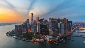 Take a Bite of the Big Apple - New York New York - 5 Nights