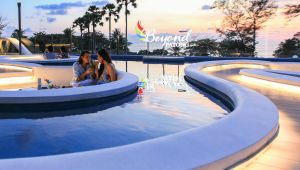 Phuket - 4* Beyond Resort Patong - Dazzling Deal!