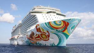 10 Day Baltic Cruise from Copenhagen - set dep: 25 Jun.19
