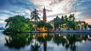 Vietnam and Cambodia 11 Night Classic Tour