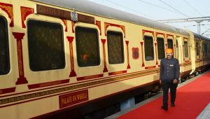 India - 5* Palace on Wheels - The Journey of a Lifetime - Discover Rajasthan